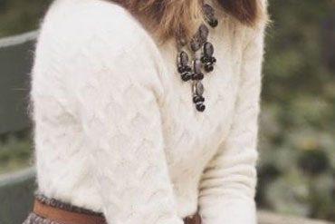 Ταιριάξτε το σωστό κόσμημα που ταιριάζει στα ρούχα σας